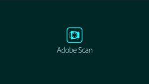 Cómo escanear documentos en tu teléfono con Adobe Scan