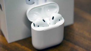 4 alternativas baratas a los airpods de Apple
