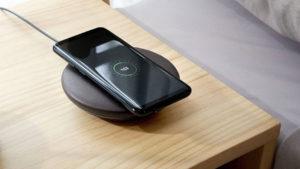 Los cuatro mejores cargadores inalámbricos para tu smartphone