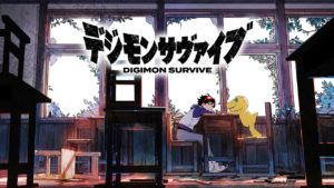 Digimon Survive: primeras imágenes de este atípico juego de rol para PS4 y Switch