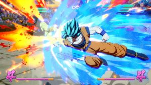 Dragon Ball FighterZ de Nintendo Switch tendrá beta abierta en agosto y nuevos modos multijugador