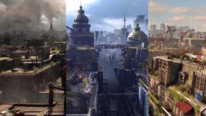 Dying Light 2 tendrá armas medievales modernizadas