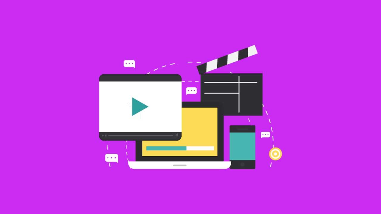 Los cuatro mejores editores de vídeo gratis para Android