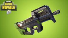 Fortnite: Epic nerfea las nuevas armas porque eran demasiado poderosas