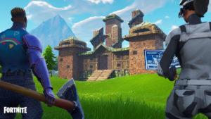 Fortnite Battle Royale: Guía de los desafíos de la Semana 3 (Temporada 5)