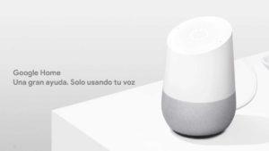 Google Home, ya en España: todo lo que debes saber