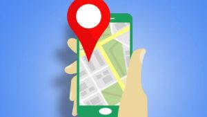 Cómo tener recomendaciones de restaurantes en Google Maps