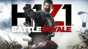 ¿Te cansa Fortnite? H1Z1: Battle Royale llega a PS4 este agosto
