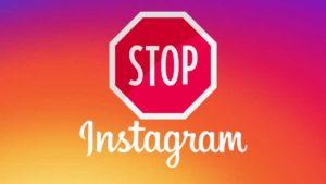 Líneas rojas de Instagram: qué puedes publicar y qué no