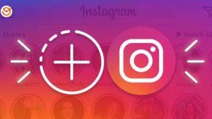 Cómo añadir música a tus stories de Instagram
