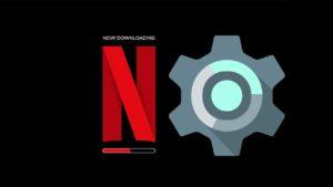 Principales errores de Netflix en Google Chrome y cómo arreglarlos