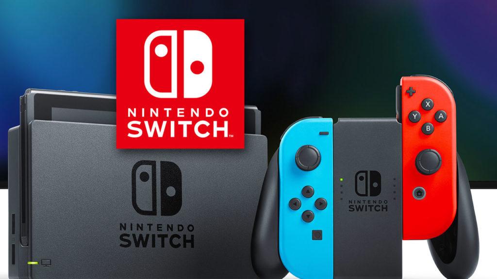 Nintendo Switch Empiezan Las Ofertas De Verano En Nintendo Eshop