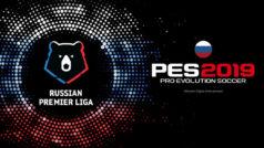 PES 2019 vs FIFA 19: PES consigue una nueva licencia (pista: es del país de las ensaladillas y las montañas)