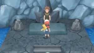 Los Gimnasios de Pokémon Let's Go para Switch tendrán restricciones