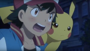 La película Pokémon: The Power of Us llegará a los cines de Occidente