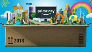 Amazon prepara el Prime Day 2018: ofertas en tablets y libros y música gratis