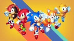 El 52% de las ventas de Sonic Mania Plus son de la versión para Nintendo Switch