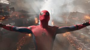 Spider-Man: Far from Home: Kevin Feige explica el título