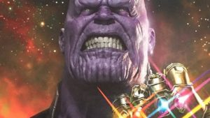 Los Vengadores: Thanos acaba en una muy mala situación en las nuevas Infinity Wars de Marvel