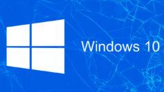 Tres formas de hacer capturas de pantalla en Windows 10