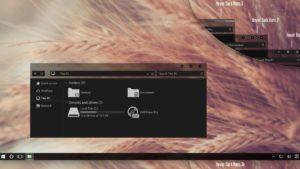 Los cinco mejores diseños para Windows 10