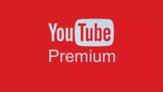 ¿Merece la pena Youtube Premium? Analizamos el servicio