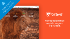 Bloquea controladores y piratas informáticos con las nuevas pestañas privadas de Brave con TOR