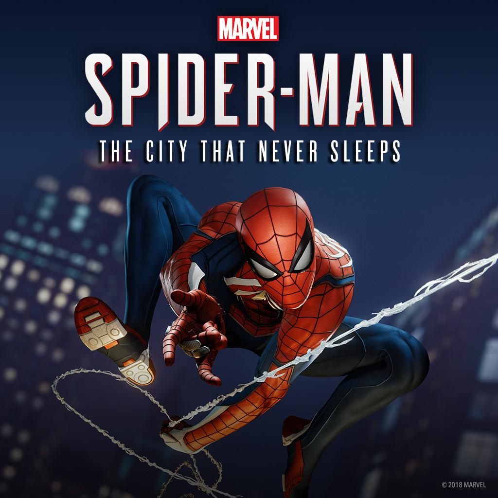El Primer Dlc De Spider Man Ya Tiene Fecha Ps4