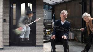 Esta abuelita de 90 años arrasa en Instagram con sus fotos divertidas, creativas y energéticas