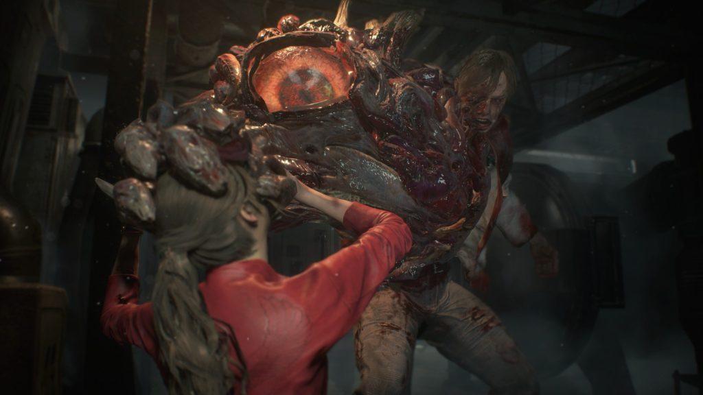 Resident Evil 2 Remake Para Nintendo Switch Capcom Responde