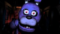 Five Nights at Freddy's llegará pronto a consolas