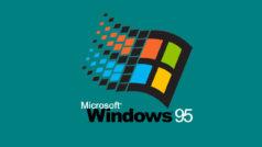 Windows 95 es ahora una app que puedes descargar para Windows, Mac y Linux