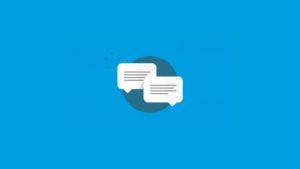 Cuatro apps de chat y videollamada que puedes usar sin registrar ni instalar nada