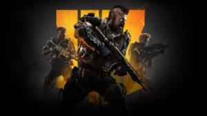 Black Ops 4 fracasa en destronar a Fortnite en Twitch