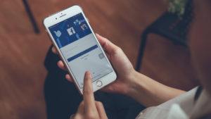 Facebook experimenta una función para compartir un evento en tus historias