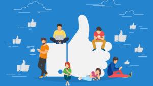 """Facebook introduce mejoras en su función """"Momentos"""""""