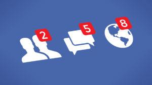 Facebook quiere presentarte a desconocidos