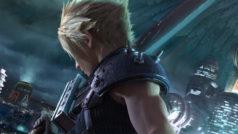Square dice que Final Fantasy VII Remake de PS4 es un juego de acción