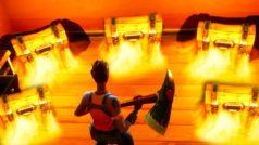 Fortnite: Registra 7 cofres en Chiringuito Chatarra (Desafíos de la Semana 5, Temporada 5)