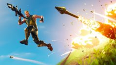 "Epic Games, arregla por favor este peligroso ""truco"" de Fortnite: Battle Royale"