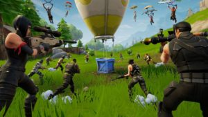 El Lanzamisiles de Calabazas regresa a Fortnite: Battle Royale