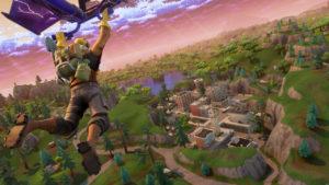 Fortnite: Inflige daño a la cabeza de los enemigos (Desafíos de la Semana 6, Temporada 5)