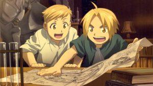 6 series de anime que debes ver en Netflix