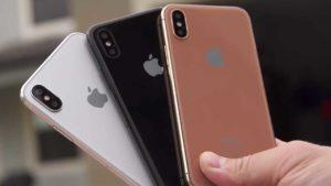 El Corte Inglés no está regalando 1.500 iPhone 8