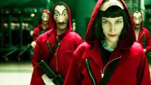 Series y películas españolas de Netflix que te sorprenderán