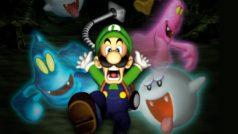 Nintendo Switch: Fans crean su propio Luigi's Mansion usando Nintendo Labo