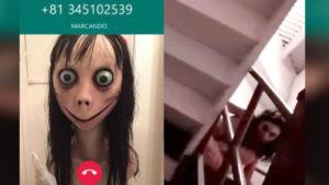 WhatsApp: Se revela la extraña verdad detrás de la espantosa Momo