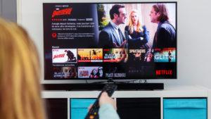 Los seis mejores estrenos de Netflix para los próximos meses