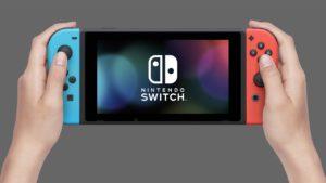 Cinco consejos con los problemas de pantalla en Nintendo Switch