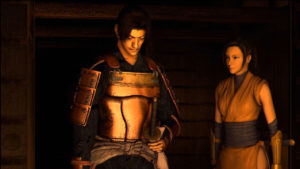 Onimusha, clásico de PS2, llegá a PS4, Xbox One, Steam y Nintendo Switch